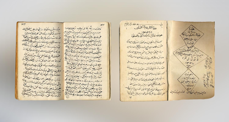 Hadj Nemat, Ziyâ al-Qoloub
