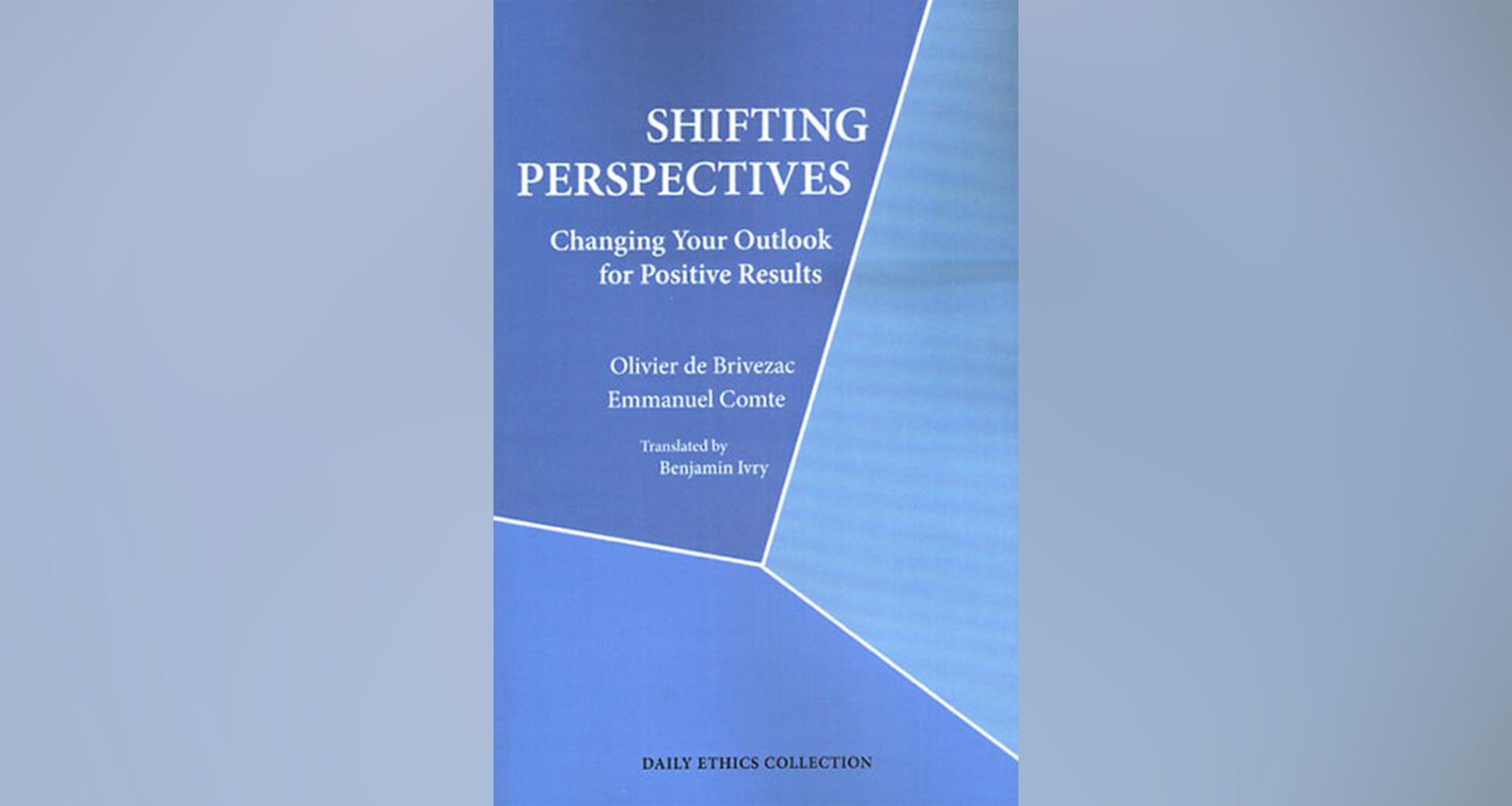 Shifting perspectives