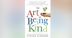 The art of being kind - cover