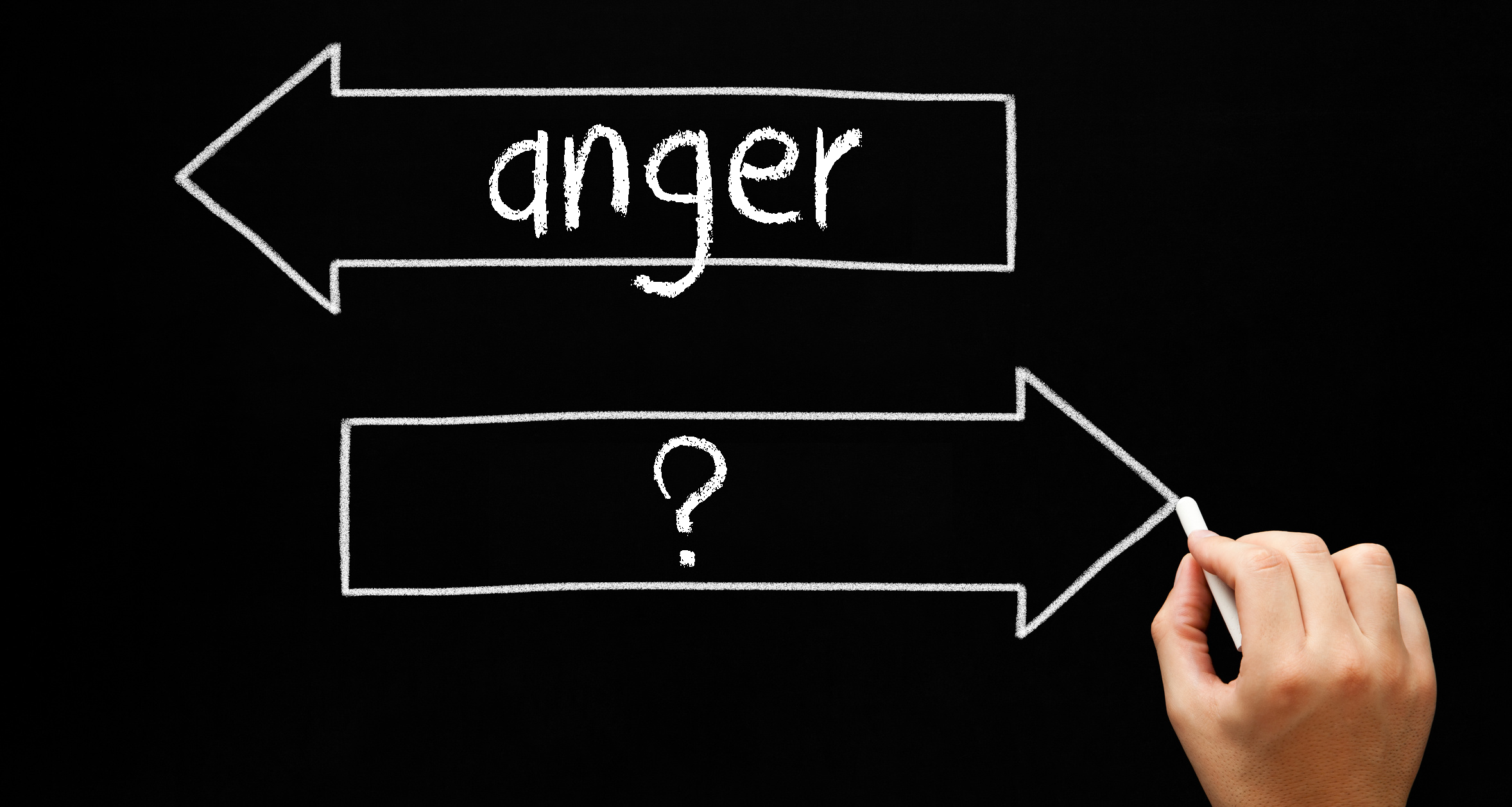 anger interrogation