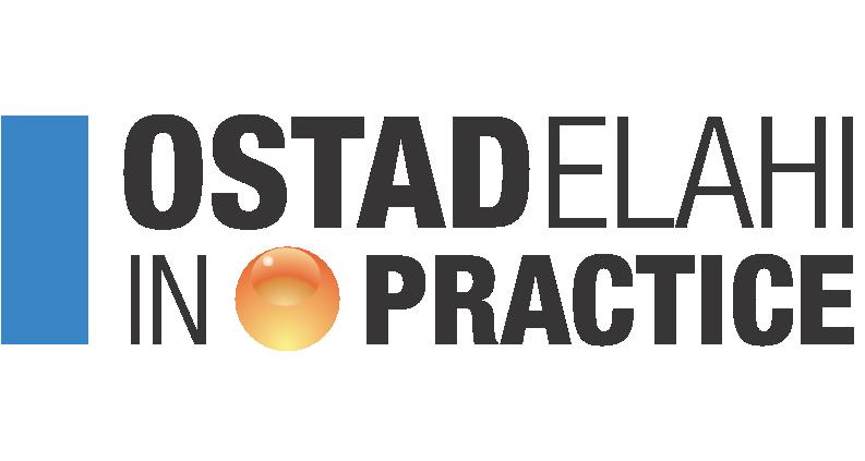 Logo OstadElahi inPractice