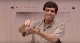 Dan Ariely, The truth about dishonesty